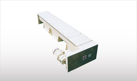Trough Screw Conveyors for Flour Mills - MSC